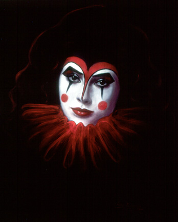Gary George -Artist & Portrait Painter